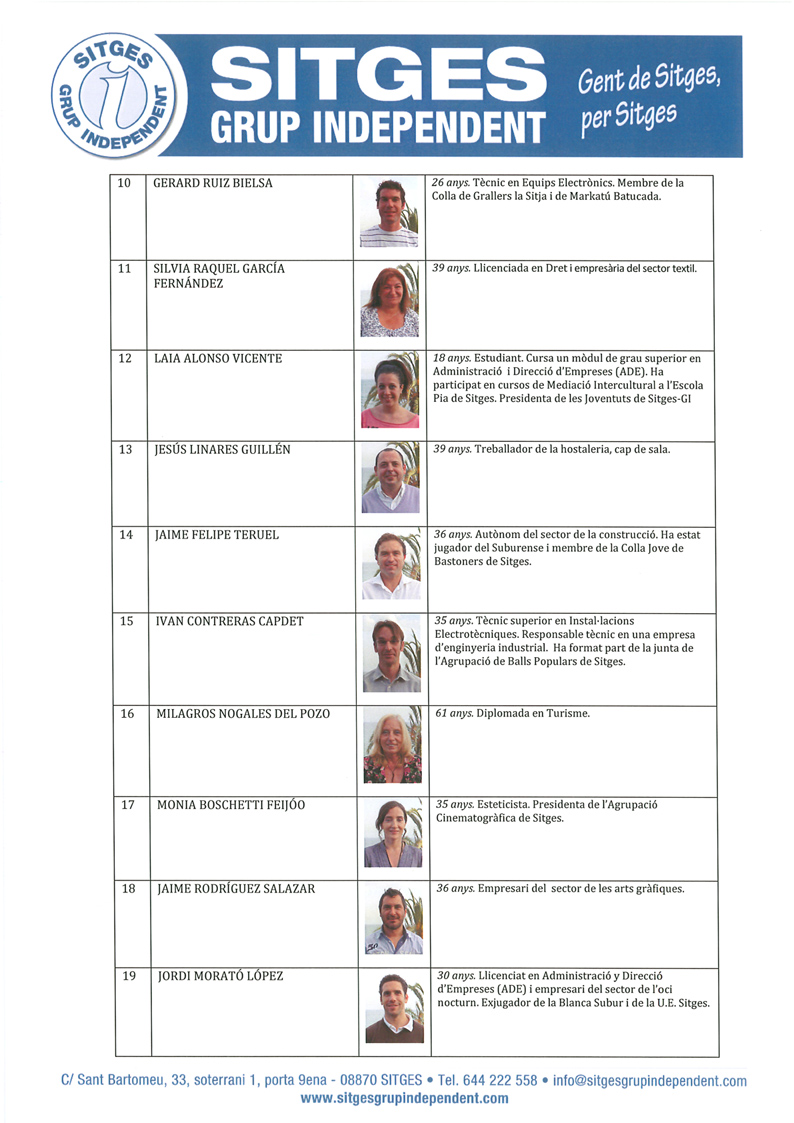 Candidats-2011-2