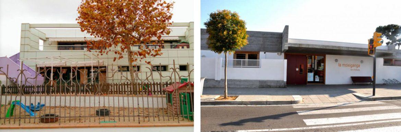 L'Ajuntament quantifica en 1,2 milions de € el deute de la Generalitat per les llars d'infants