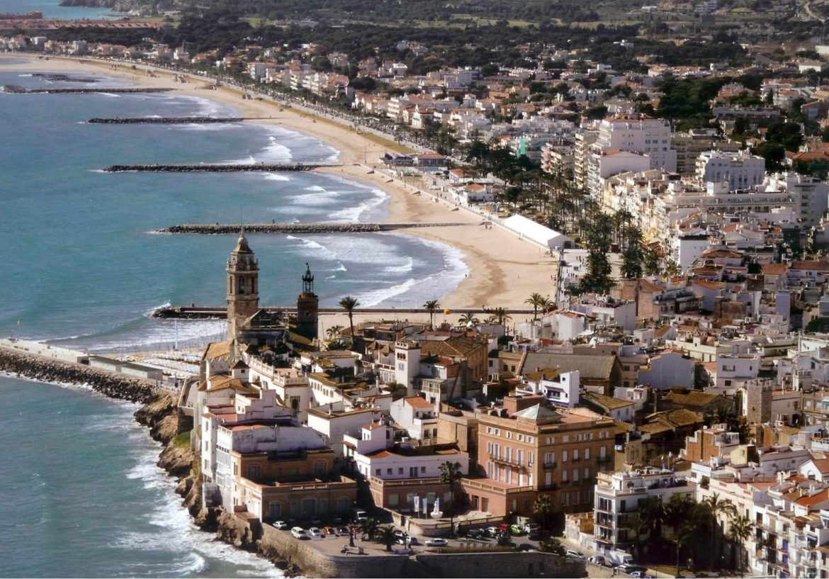 Sitges GI organized the roundtable's The Sitges of today the Sitges that we want'