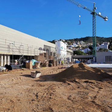 La nueva escuela agnès abrirá puertas el próximo curso